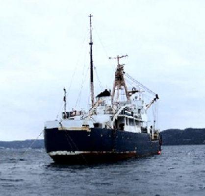 1957 ex ccg ice class buoy tender vessel  2 1957 Ex CCG Ice Class Buoy Tender Vessel