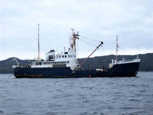 1957 ex ccg ice class buoy tender vessel  3 1957 Ex CCG Ice Class Buoy Tender Vessel