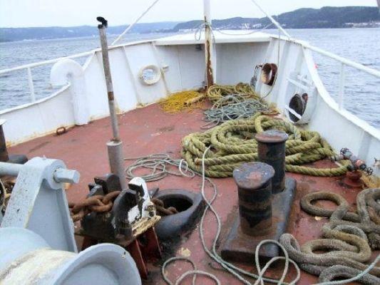 1957 ex ccg ice class buoy tender vessel  4 1957 Ex CCG Ice Class Buoy Tender Vessel