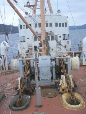 1957 ex ccg ice class buoy tender vessel  5 1957 Ex CCG Ice Class Buoy Tender Vessel
