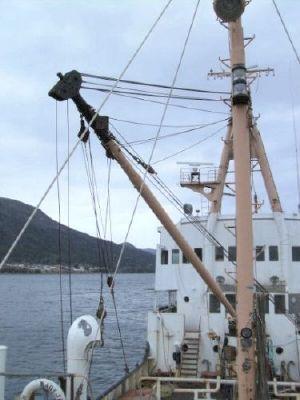 1957 ex ccg ice class buoy tender vessel  6 1957 Ex CCG Ice Class Buoy Tender Vessel