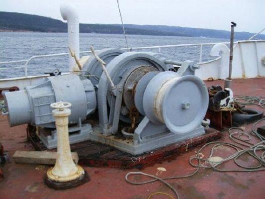 1957 ex ccg ice class buoy tender vessel  7 1957 Ex CCG Ice Class Buoy Tender Vessel