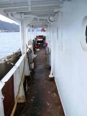 1957 ex ccg ice class buoy tender vessel  9 1957 Ex CCG Ice Class Buoy Tender Vessel