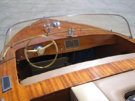 1957 glen l runabout  6 1957 Glen L Runabout