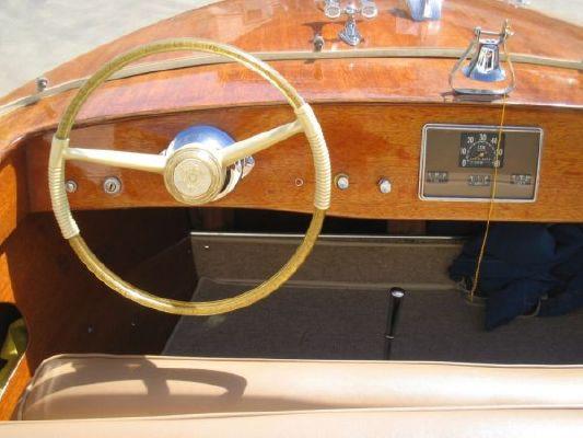 1957 glen l runabout  7 1957 Glen L Runabout