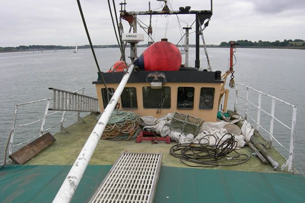 Boats for Sale & Yachts Jones Buckie Ex Trawler 1957 Trawler Boats for Sale