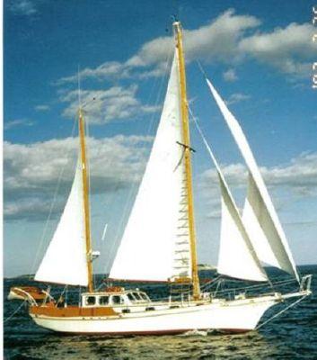 Newporter (1993 Restored) 1957 All Boats