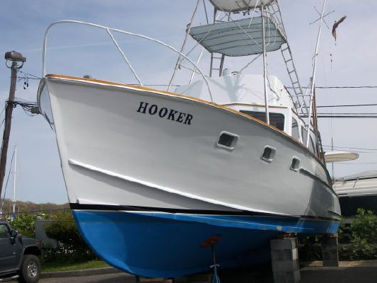 Whiticar Sportfish 1957 Sportfishing Boats for Sale