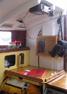 Cheverton Caravel Mk.I 1958 All Boats