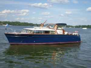 1958 chris craft roamer 35 1 1958 chris craft roamer 35 1 jpg (300�225) roamer rehab Chris Craft Marine Engines at reclaimingppi.co