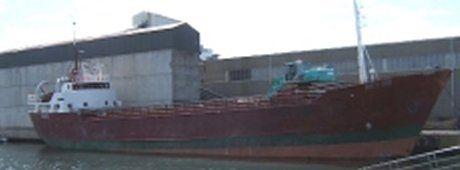 Custom Cargo Vessel 1958 Trawler Boats for Sale