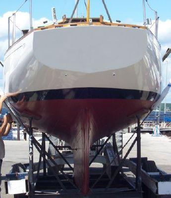 1958 hinckley sloop  4 1958 Hinckley Sloop