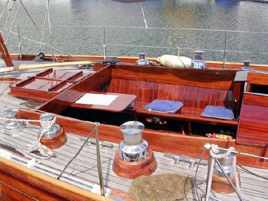 Holmens 12 mRC 1958 All Boats
