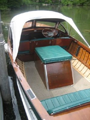 Lyman 18 Utility 1958 All Boats