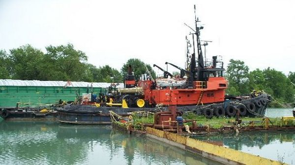 Boats for Sale & Yachts Model Bow Tug Boat 1958 Tug Boats for Sale