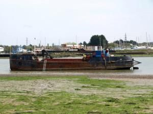 Steel Barge 82 1958 All Boats