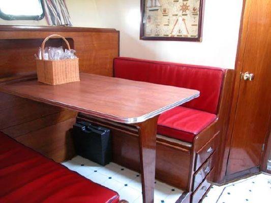 Stephens Flybridge sedan 1958 Flybridge Boats for Sale