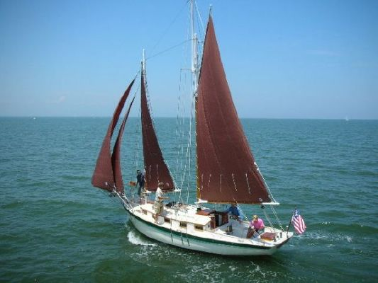 Boats for Sale & Yachts Custom Gaff Rig Schooner 1959 Schooner Boats for Sale