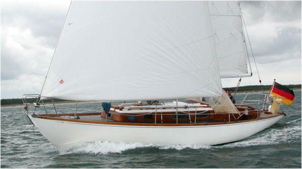 Boats for Sale & Yachts de Dood 6,5 KR Sloop 1959 Sloop Boats For Sale