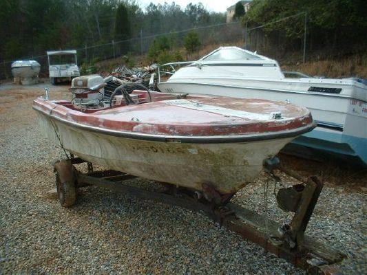 Elgin 16 1959 All Boats