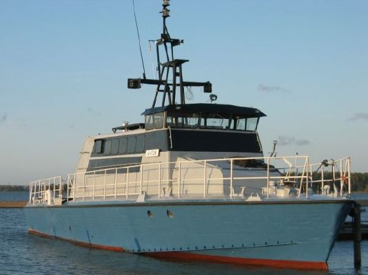 Boats for Sale & Yachts Ex. Swedish Navy Torpedo Boat Suitable as escort vessel to Red Sea 1959 All Boats