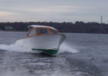 Gehrleins Open Bass 1959 Bass Boats for Sale