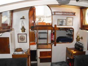 Laurent Giles 36' Bermudan Sloop 1959 Sloop Boats For Sale