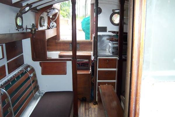 Boats for Sale & Yachts McIntosh Cutter 1959 Sailboats for Sale