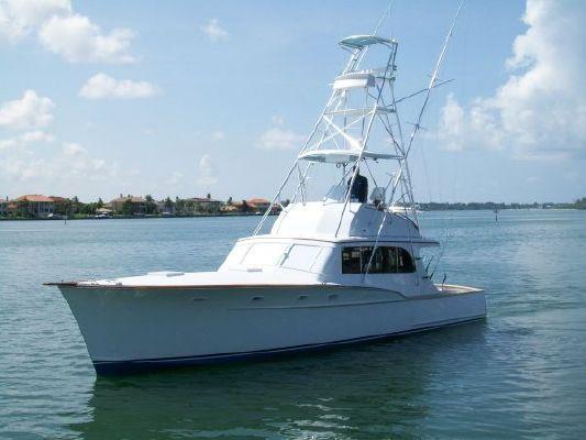 Boats for Sale & Yachts Rybovich Sportfish 1959 Sportfishing Boats for Sale
