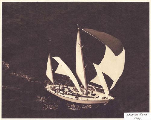 Boats for Sale & Yachts Sparkman & Stephens/Derecktor Cruising Yawl 1959 All Boats