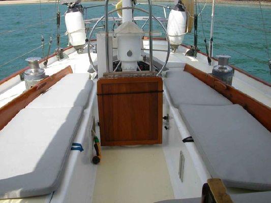 Boats for Sale & Yachts Sparkman & Stephens Derecktor Yawl 1959 All Boats