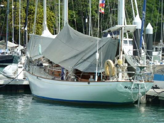 Boats for Sale & Yachts Sparkman & Stephens Sailing Yacht 1959 All Boats