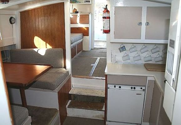 Swanson 40 1959 Swan Boats for Sale