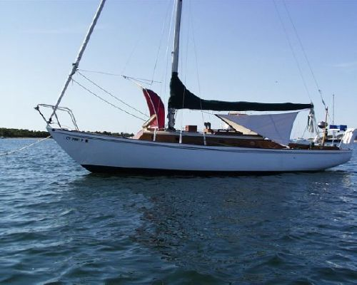 Boats for Sale & Yachts Tripp Vineland Sloop 1959 Sloop Boats For Sale