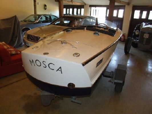 Boats for Sale & Yachts Albatross 'A' Series Sports Runabout 1960 All Boats Runabout Boats
