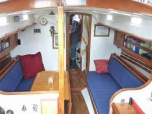 Belmore Sloop 1960 Sloop Boats For Sale