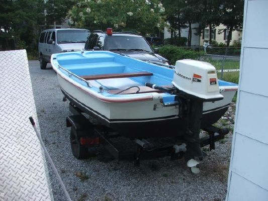 Boats for Sale & Yachts Boston Whaler open 1960 Boston Whaler Boats