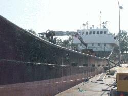 Custom Cargo Vessel 1960 Trawler Boats for Sale