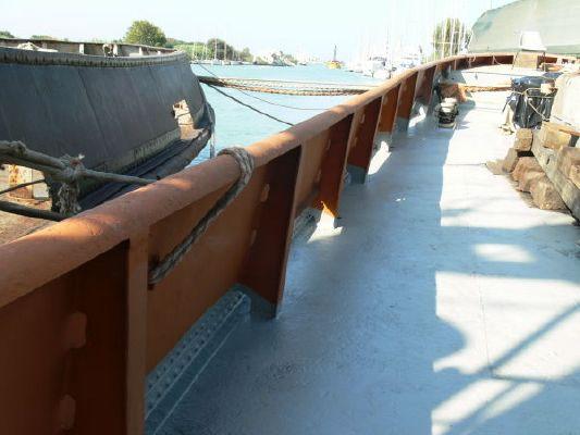 Deep Sea Tug 1960 Tug Boats for Sale