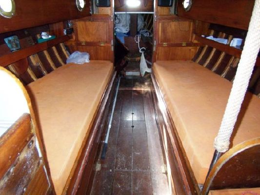 Boats for Sale & Yachts Folkboat 1960 All Boats