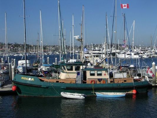 Boats for Sale & Yachts Gladding & Hearn Tugboat 1960 Tug Boats for Sale