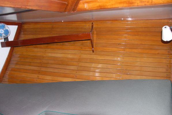 Boats for Sale & Yachts Hinckley Bermuda Yawl 1960 All Boats