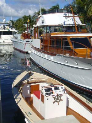 Boats for Sale & Yachts John Trumpy & Son 1960 1960 All Boats