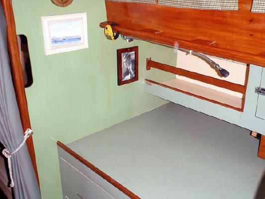 1960 kim holman upham built rummer class bermudan yawl 1960  12 1960 Kim Holman Upham built Rummer Class Bermudan yawl 1960