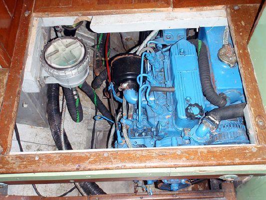 1960 kim holman upham built rummer class bermudan yawl 1960  14 1960 Kim Holman Upham built Rummer Class Bermudan yawl 1960