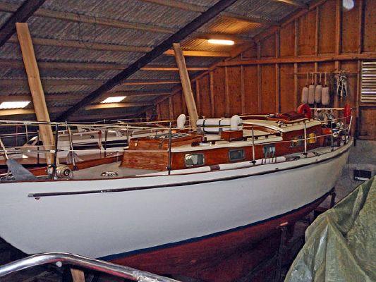 1960 kim holman upham built rummer class bermudan yawl 1960  4 1960 Kim Holman Upham built Rummer Class Bermudan yawl 1960