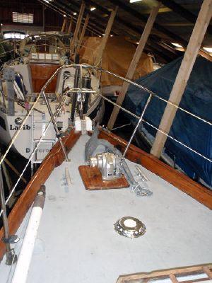 1960 kim holman upham built rummer class bermudan yawl 1960  5 1960 Kim Holman Upham built Rummer Class Bermudan yawl 1960