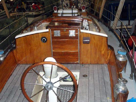 1960 kim holman upham built rummer class bermudan yawl 1960  6 1960 Kim Holman Upham built Rummer Class Bermudan yawl 1960