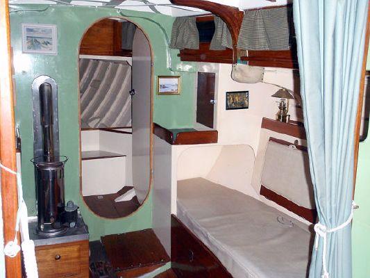 1960 kim holman upham built rummer class bermudan yawl 1960  7 1960 Kim Holman Upham built Rummer Class Bermudan yawl 1960