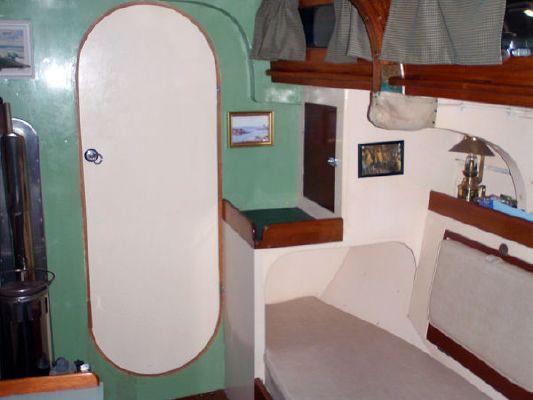 1960 kim holman upham built rummer class bermudan yawl 1960  9 1960 Kim Holman Upham built Rummer Class Bermudan yawl 1960